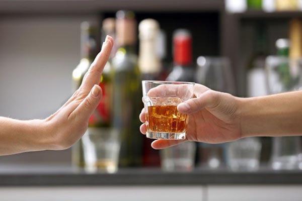 Как избавиться от запоя на дому