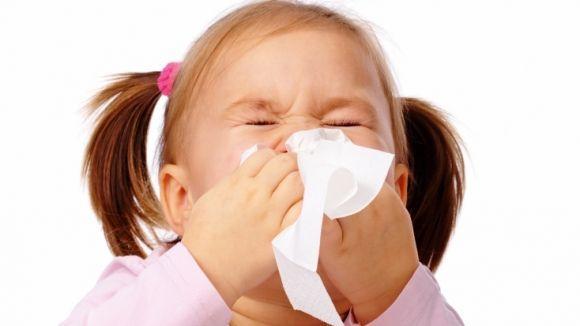 Вазомоторный ринит у детей - симптомы и лечение ребенка 2019