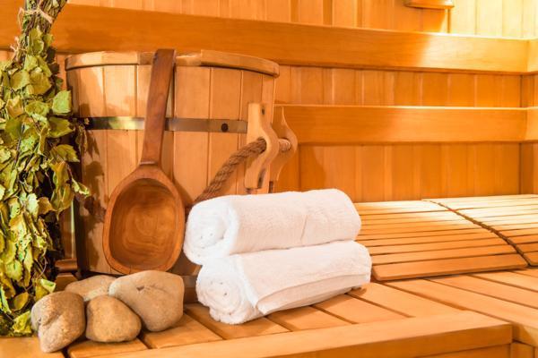 помещение бани