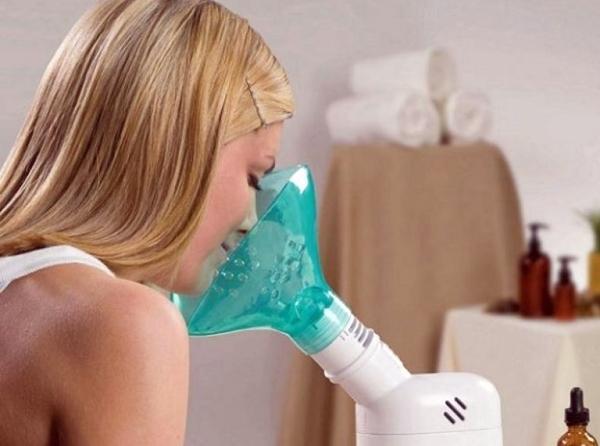ингаляции для носа