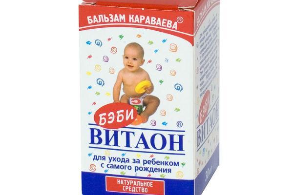 витаон беби