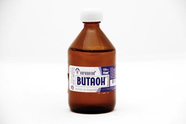 бутылка витаона