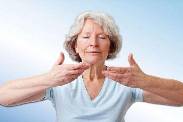 Вазомоторный ринит гимнастика — Здоровое дыхание