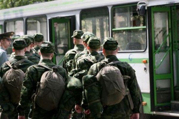 армия и военные