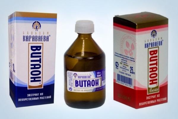 препарат витаон