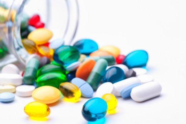 Лечение антибиотиками синусита