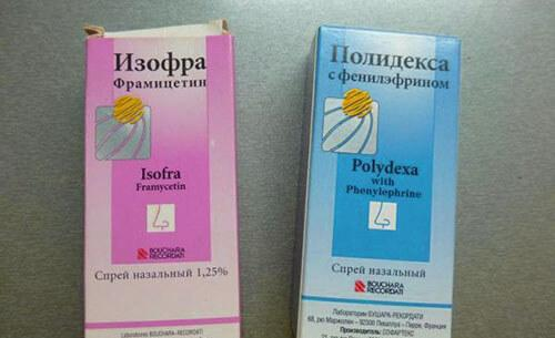 изфора и полидекса
