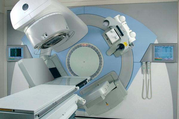 оборудование для лучевой терапии