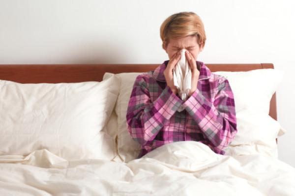Причины симптомы и лечение сезонного аллергического ринита