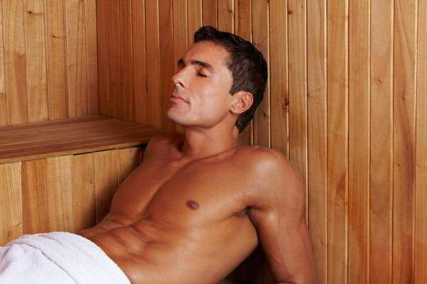 Можно ли париться в бане при насморке — Простуда