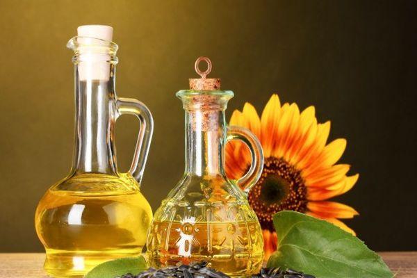 масло при насморке