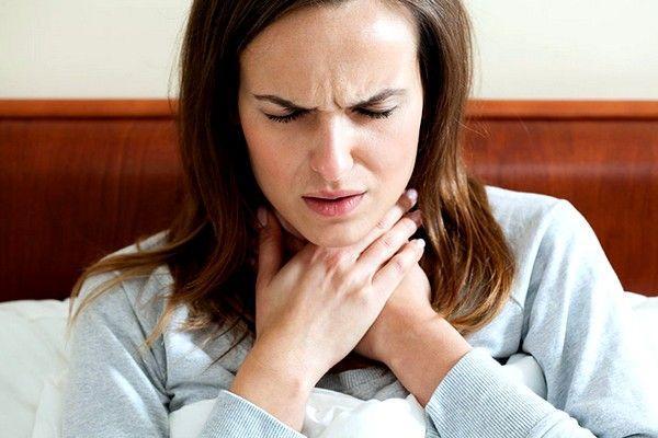 Чем лечить кашель и насморк при беременности
