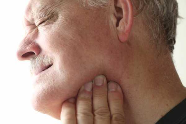 у мужчины воспаление лимфоузлов