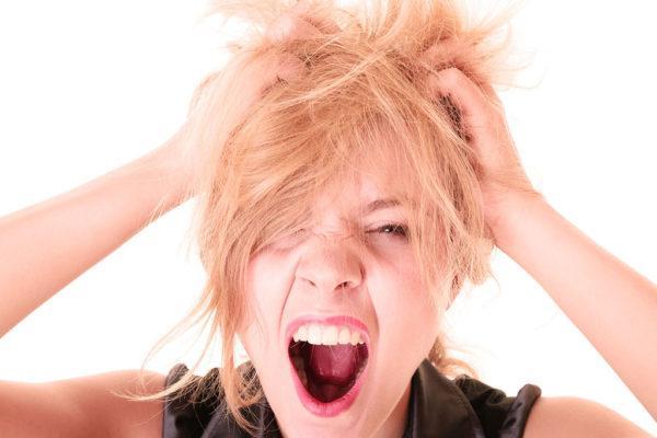 Ком в горле при неврозе – причины, симптомы и лечение