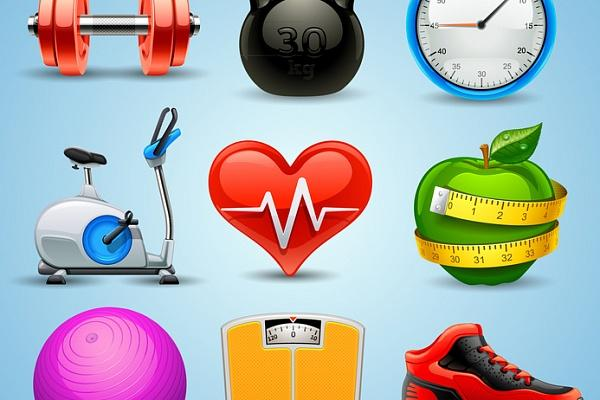 символы здорового образа жизни