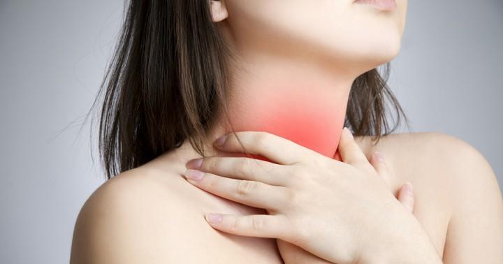 Как избавиться от инфекции в носоглотке