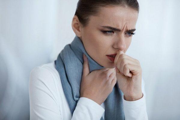 Симптомы фарингита
