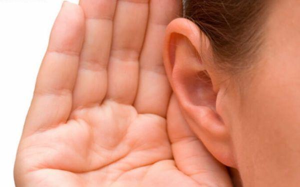 Проявление глухоты
