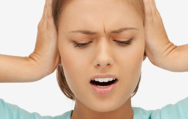 Двухсторонняя глухота