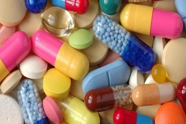 таблетки принятие