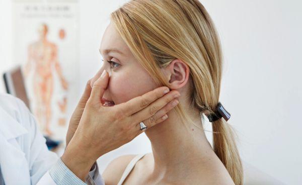 Пластика кончика носа