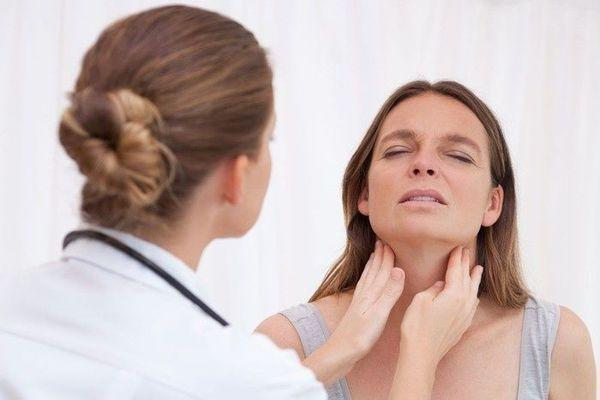 Боль в ухе при глотании лечение