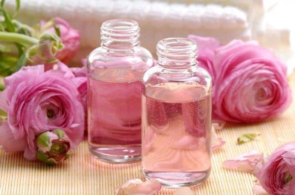 масло из розы