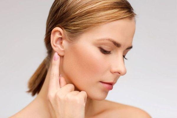 уши лечение