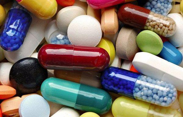 Гормональные лекарства