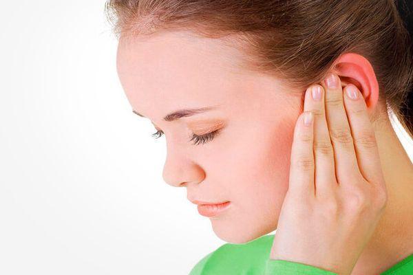 осложнения уха