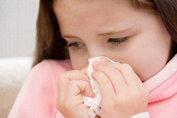 Ранофарингит у ребенка