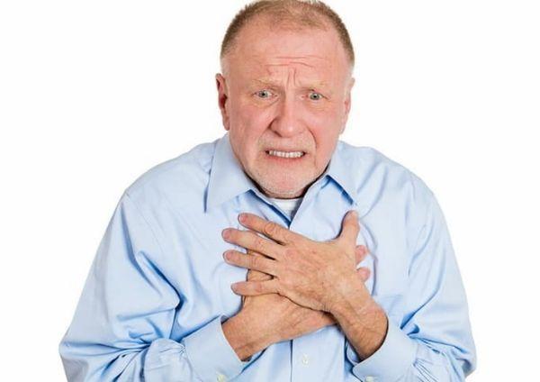 Спазм горла причины у взрослых