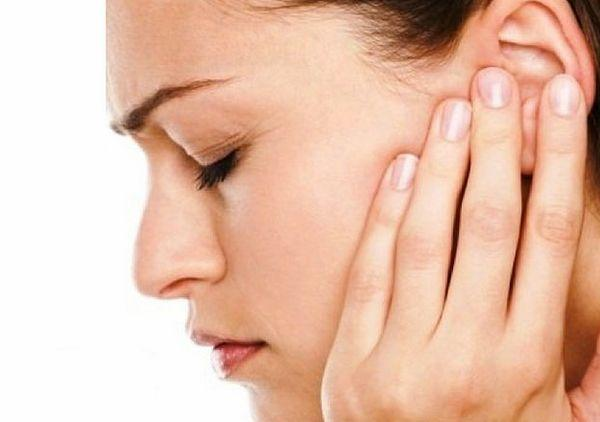 Ушные заболевания