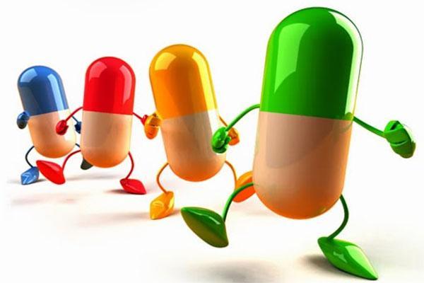 витамины в помощь