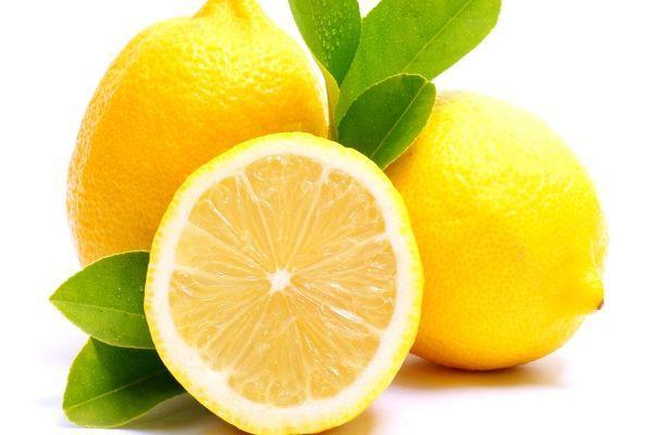 лимон лечение