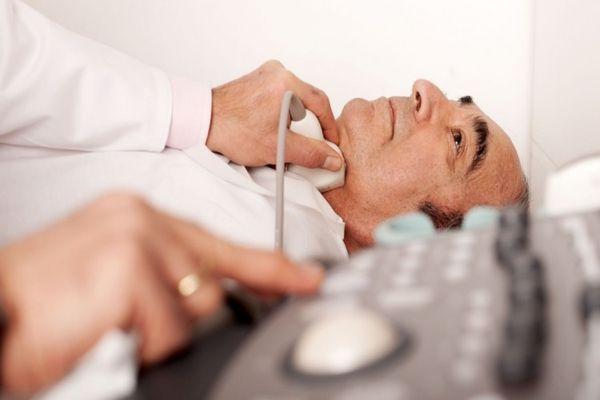 болезненность горла