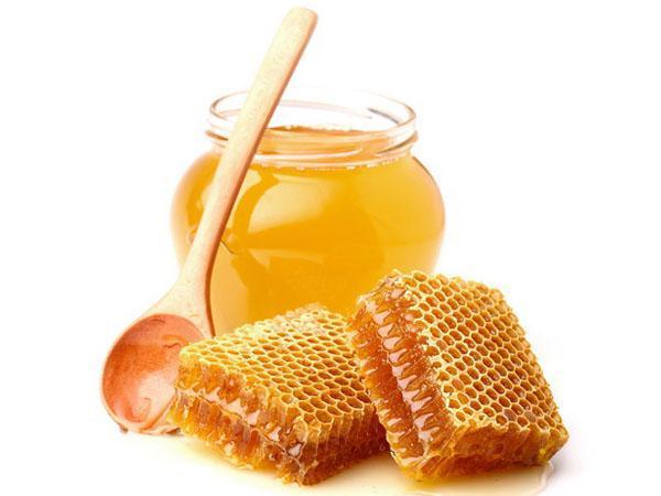 мед к банке