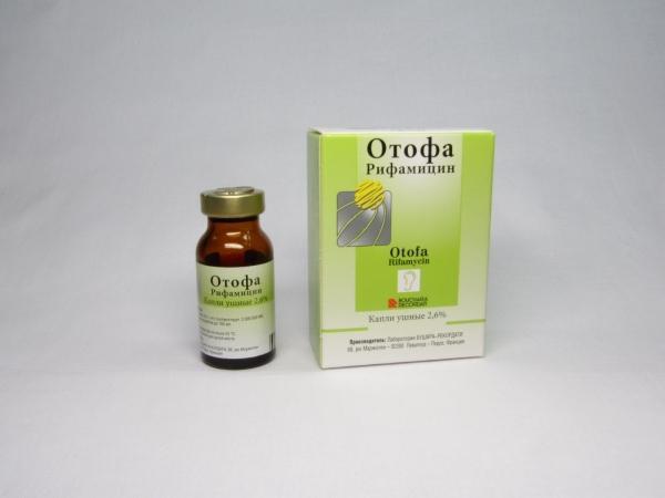 препарат отофа