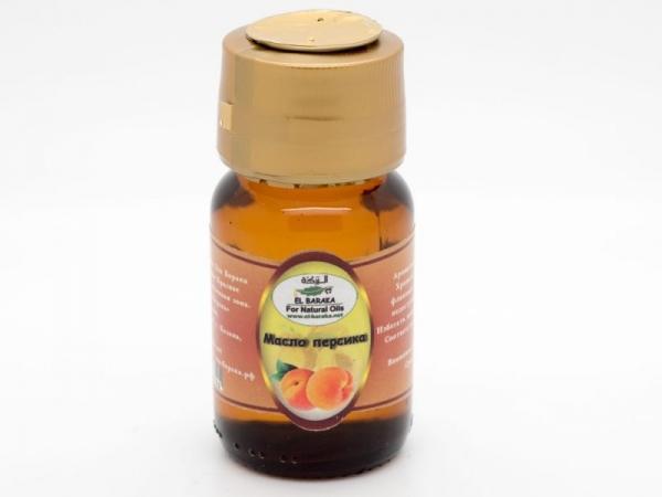 аптечное персиковое масло