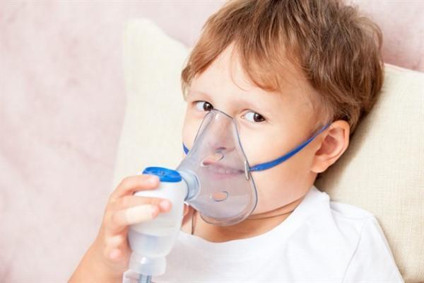 лечение небулайзером ребенка