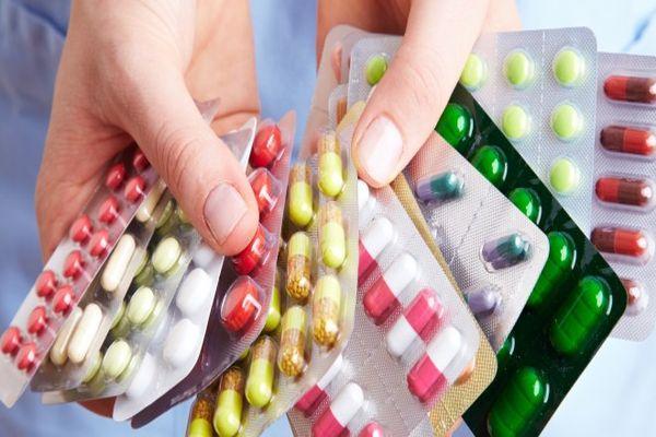 таблетки для насморка