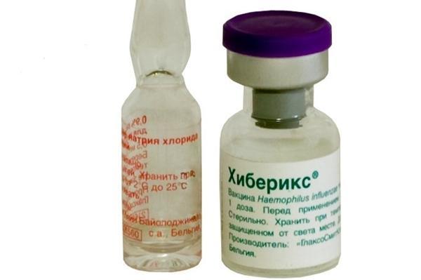 препарат хиберикс