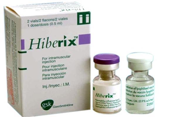 упаковка препарата хиберикс