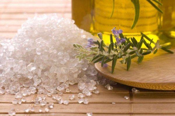 Ингаляции солевые при кашле в домашних условиях