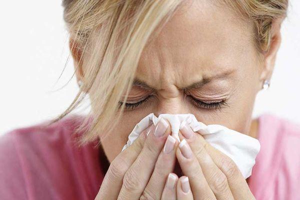 болезни носа