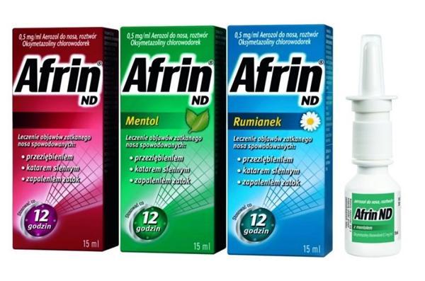 препарат африн