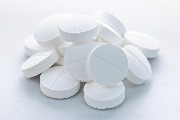 таблетки лечение