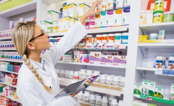Аптека препараты