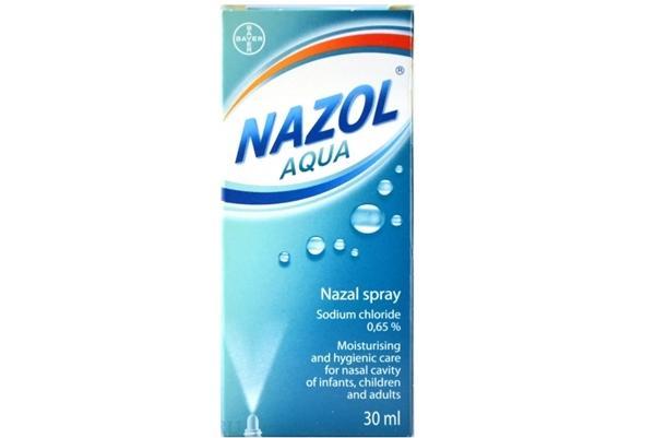препарат Назол аква