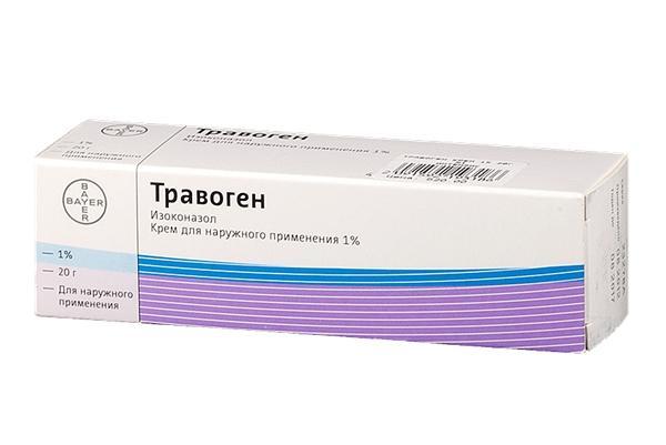 препарат Травоген